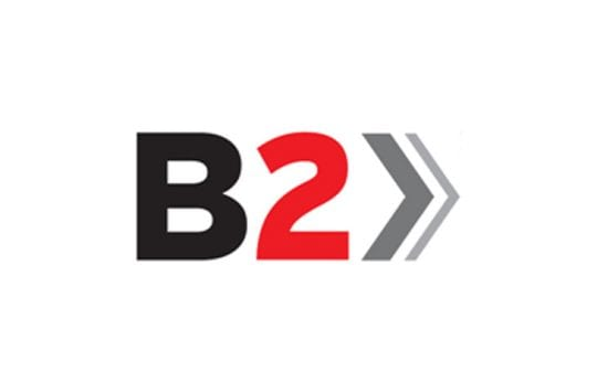 B2 Payment Solution logo