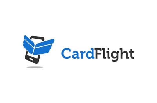 Card Flight