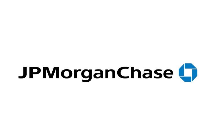 Lovely JP Morgan Chase Logo