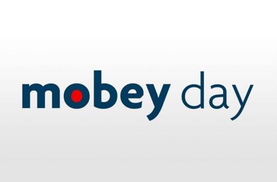 Mobey Day logo