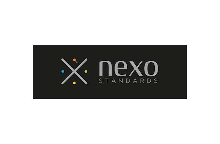 Nexo Standards logo