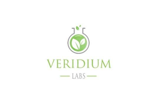 Veridium labs logo