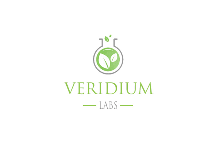 Veridium labs logo
