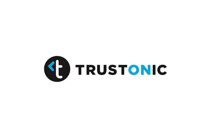 trusttronic logo