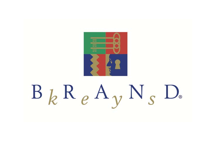 BrandKeys logo