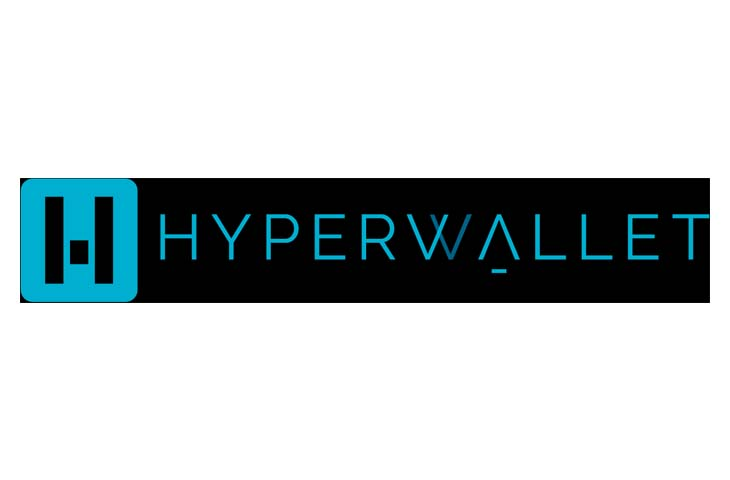 Hyperwallet logo