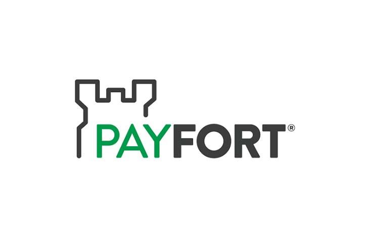 Payfort logo