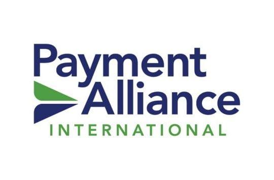 Payment Alliance International logo
