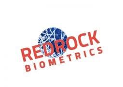 Redrock Biometrics logo