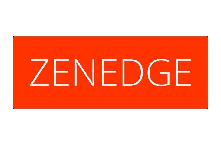 Zenedge logo