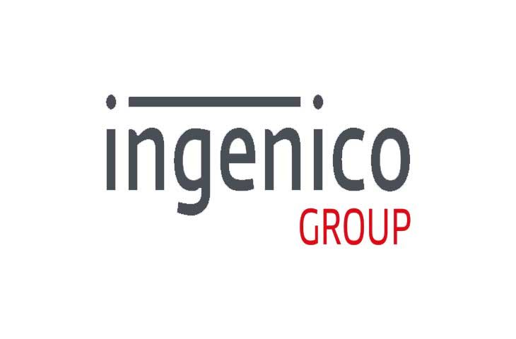 ingenico group logo
