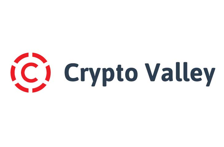 Crypto Valley logo