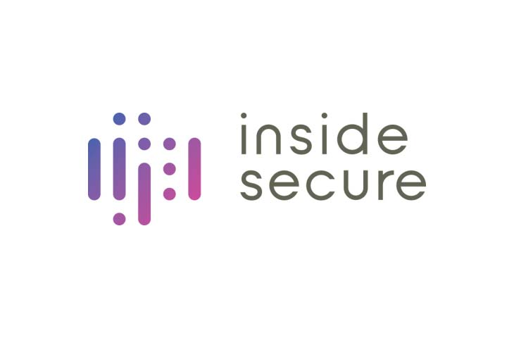 Inside Secure logo