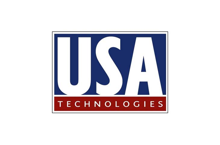 USA Technologies logo