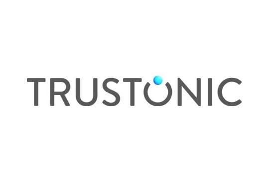 trustronic logo