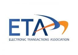 Electronic Transaction Association logo