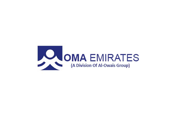 OMA Emerites Group logo