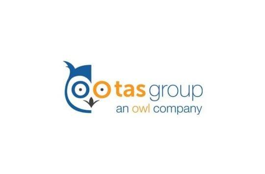 Tas group logo