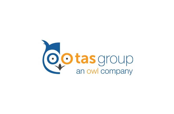 Tas group logo