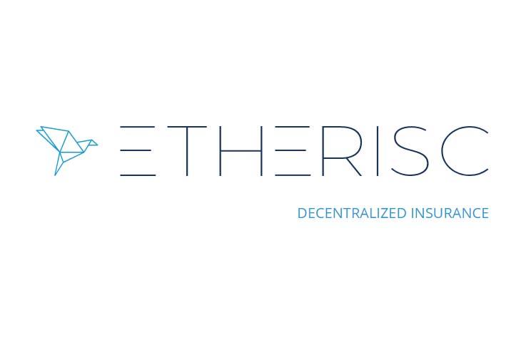 Etherisc logo