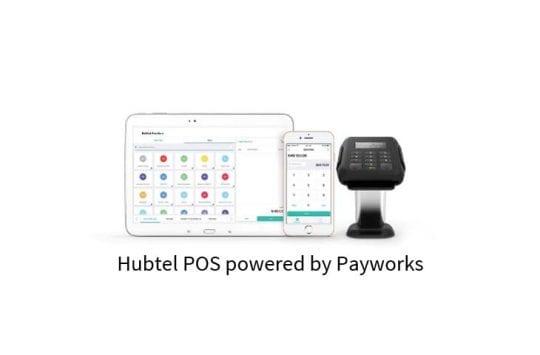 Hubtel powered by Payworks