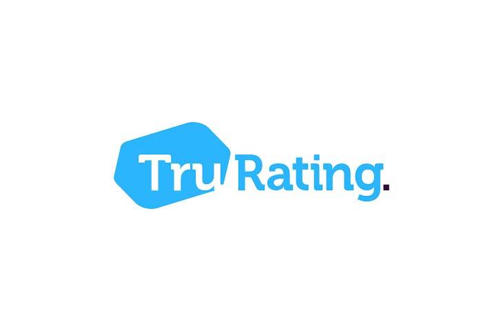 TruRating logo