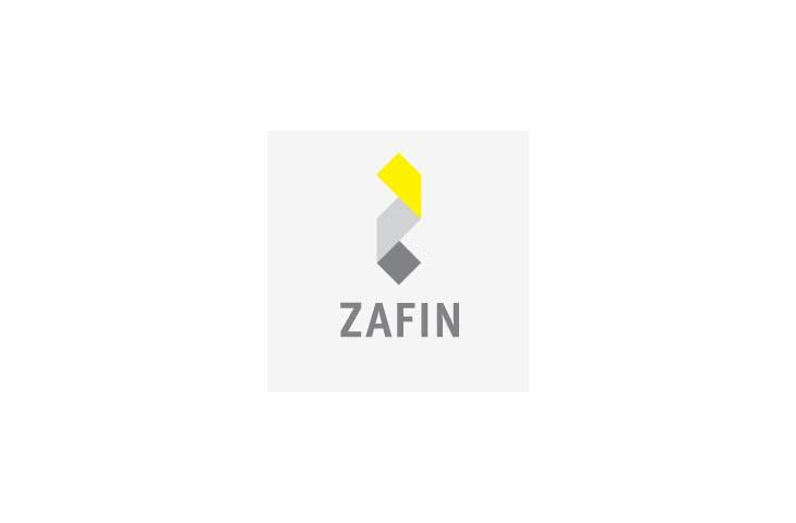 Zafin logo