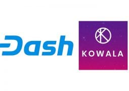 Dash and Kowala logos