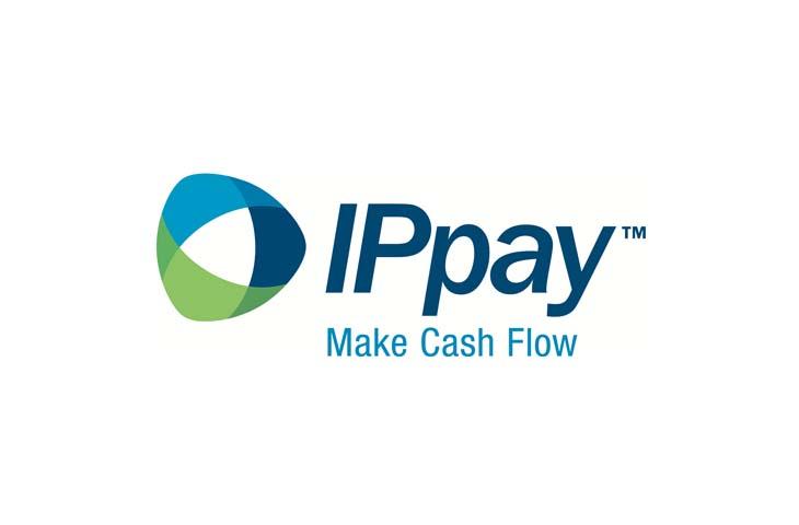 IPpay logo