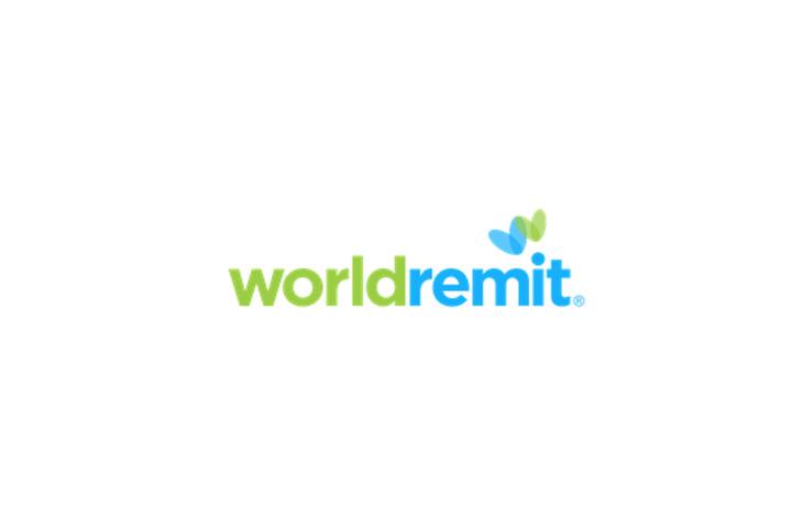 World Remit Logo