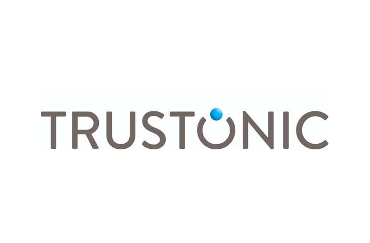 trustonic logo