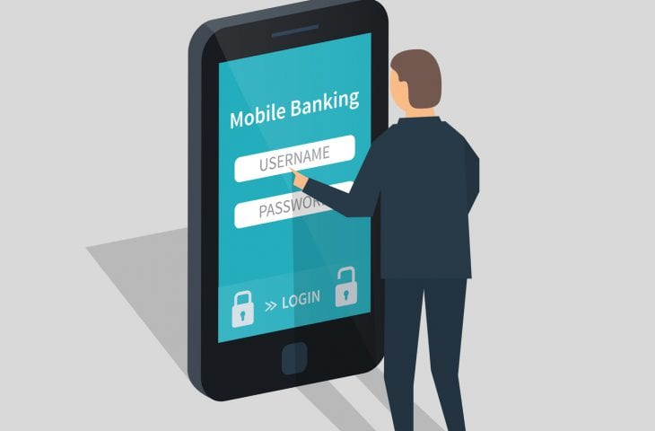 Mobile banking and payment