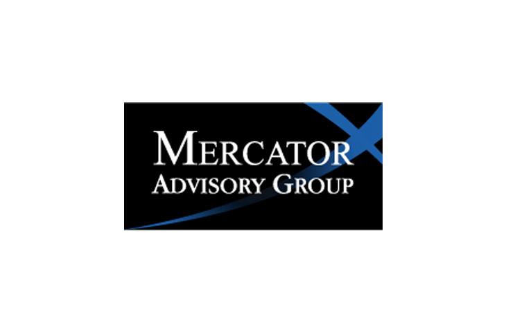 Mercator Advisory Group logo