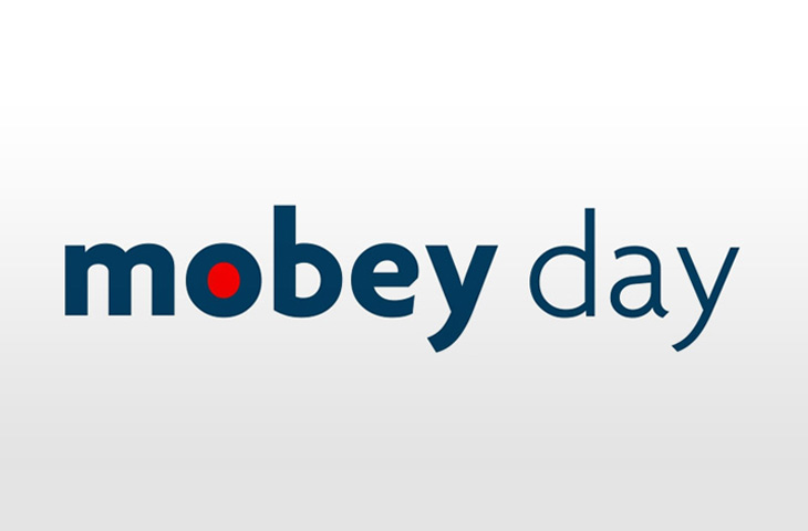 Mobey Day logo
