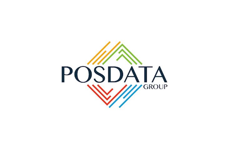 POSDATA logo