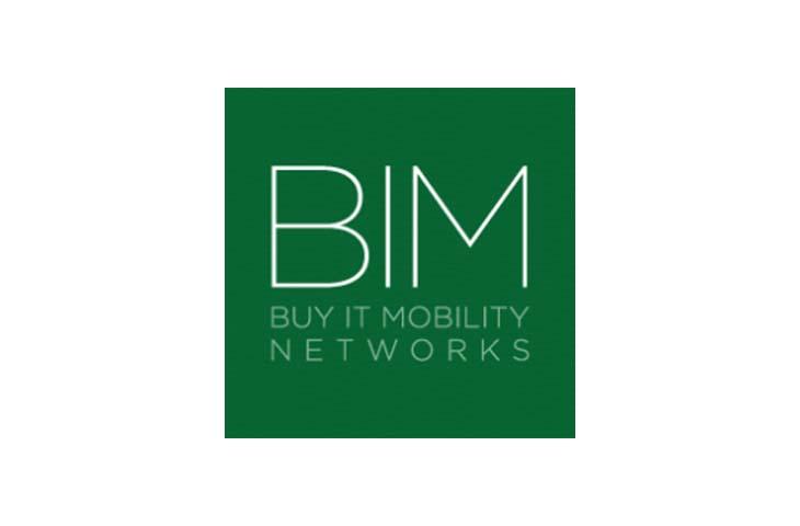 BIM Networks logo