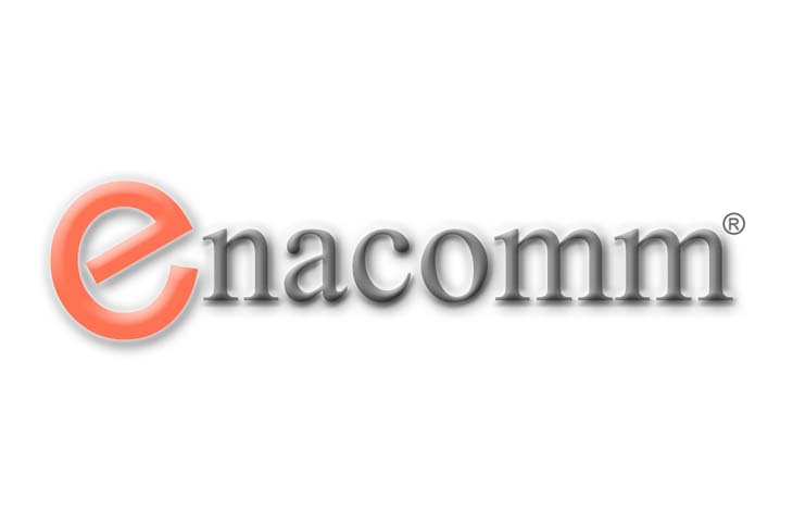 Enacomm logo