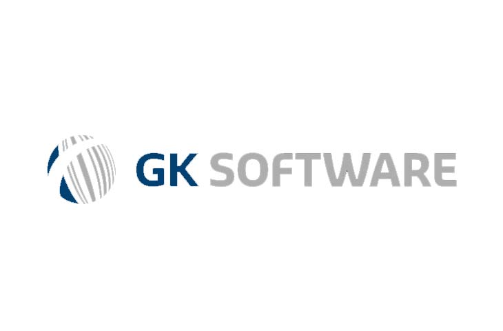 GK Software logo