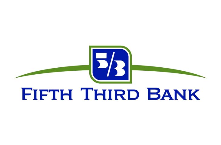 fifth thrid logo