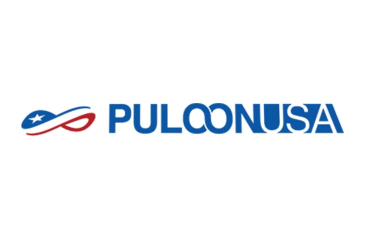 puloon USA logo