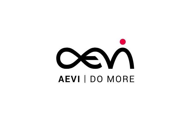 AEVI logo