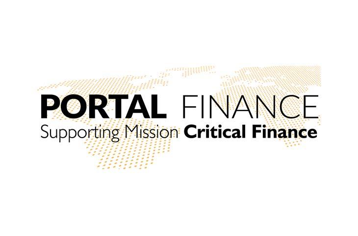 Portal Finance logo