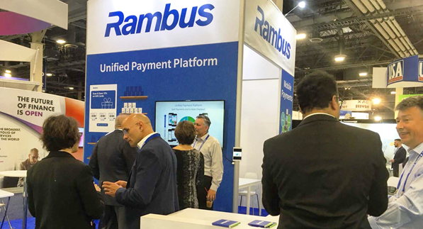 Rambus at Money 20-20