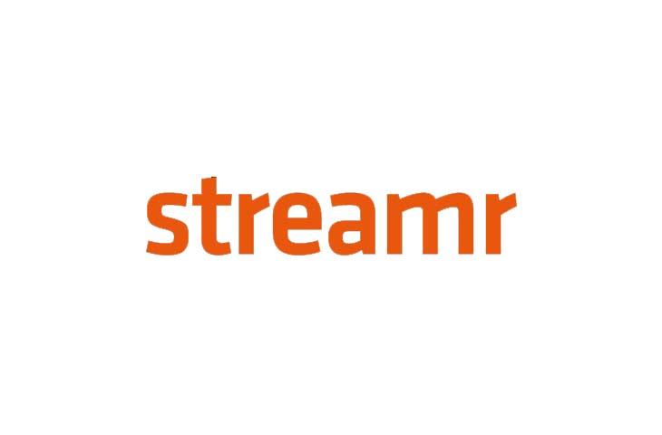 Streamr logo