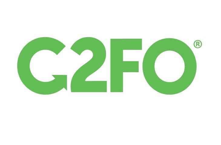 C2FO logo