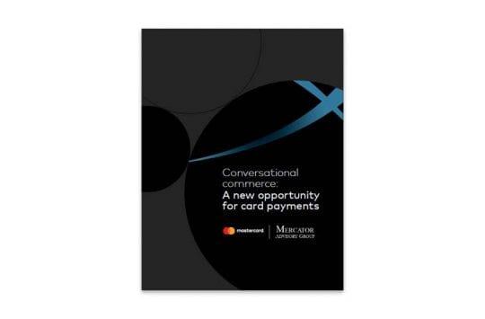 Conversation Commerce cover