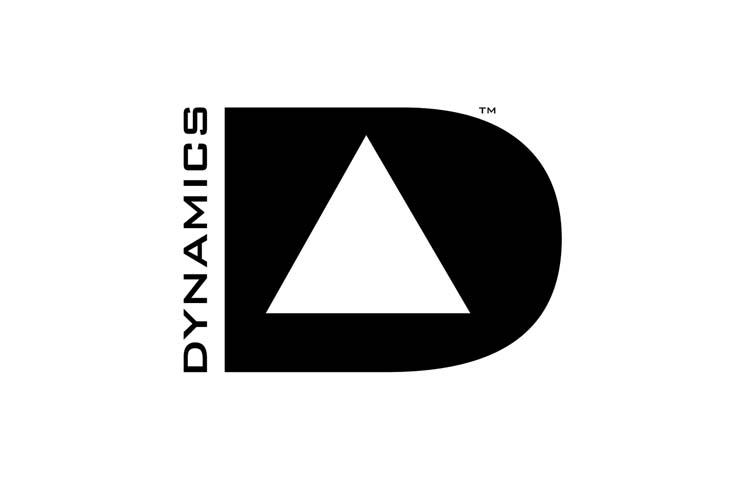 Dynamics Inc logo