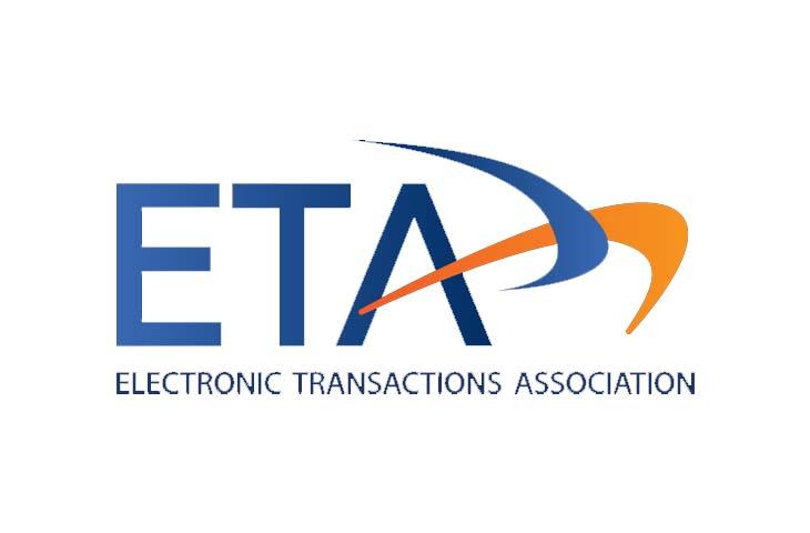 Electronic Transaction Association logo