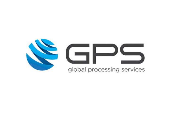 Global Processing Service logo