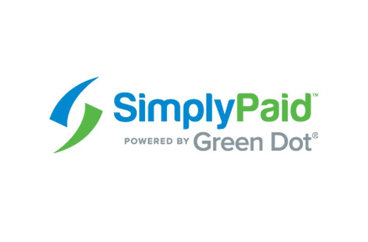 simply paid logo